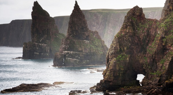 Duncansby Stacks Ss204921112 Duchy 72