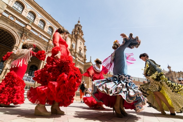 Flamenco Shutterstock 1046594443 Copy