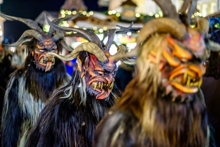 Krampus Shutterstock 778232200 Copy