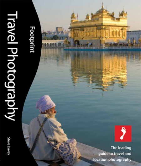 Travel Photography Footprint Travel Guides 2E